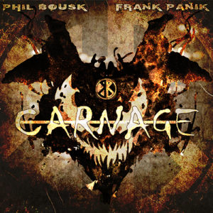 Carnage - CD Cover