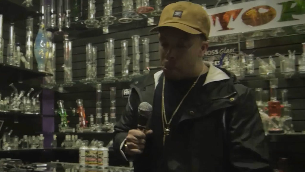 DEMRICK INTERVIEW Image