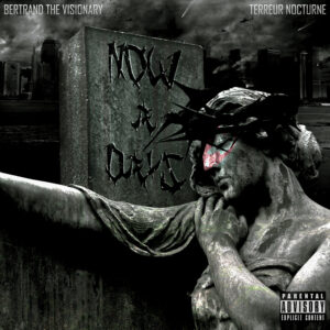 Now A Days - CD Cover