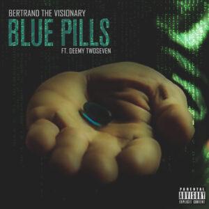 Blue Pills - CD Image